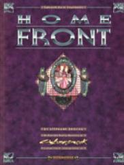 Horror Encyclopedia - Home Front