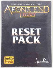 Legacy Reset Pack