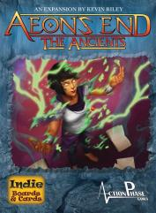 Ancients Expansion, The