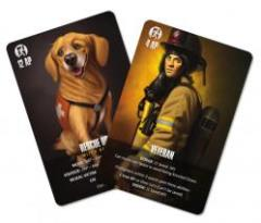 Veteran & Dog Pack