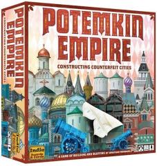 Potemkin Empire