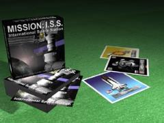 Mission - I.S.S. - International Space Station (1st Edition)