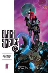 Black Science Vol. 1 - How to Fall Forever
