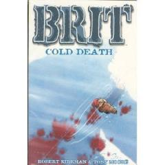 Brit #2 - Cold Death