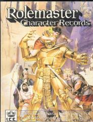 Character Records