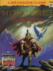 Mythic Greece
