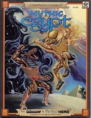 Mythic Egypt