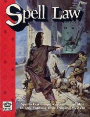 Spell Law (2nd Edition, 2nd Printing)