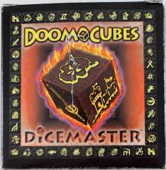 Doom Cubes