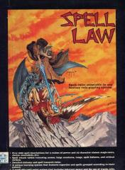 Spell Law (1st Edition)