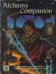 Alchemy Companion