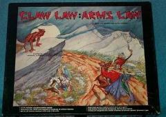 Arms Law & Claw Law (1st Edition)