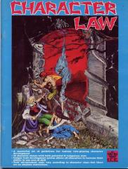 Character Law