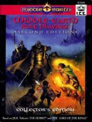Middle-Earth Role Playing (2nd Edition, Collector's Edition)