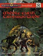 Middle-Earth Campaign Guide