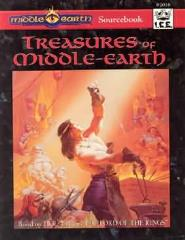 Treasures of Middle-Earth