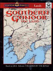 Southern Gondor - The Land