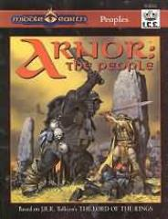 Arnor - The People