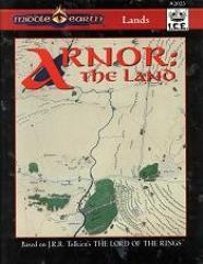 Arnor - The Land