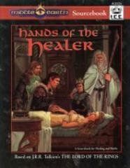 Hands of the Healer
