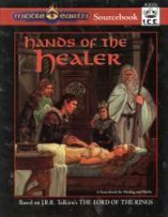 Hands of the Healer