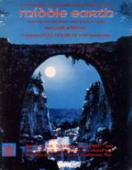Campaign and Adventure Guidebook for Middle Earth, A