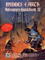 Adventure Guidebook II