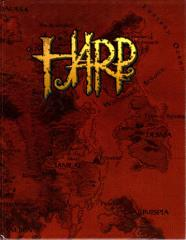 HARP (Revised, Red Cover)