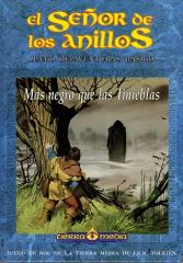 Mas Negro que Las Tinieblas (Darker than the Darkness, Spanish Edition)