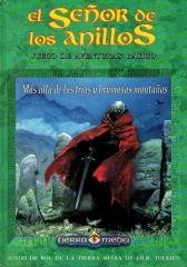 Mas Alla de las Frias y Brumosas Montanas (Over the Misty Mountains Cold, Spanish Edition)