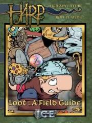 Loot - A Field Guide