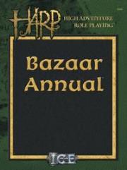 Bazaar Annual 2005