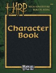 Character Book