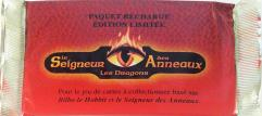 Paquets Recharges - Les Dragons (The Dragons Booster Pack) (French Edition)
