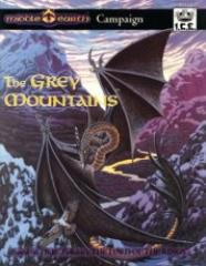 Grey Mountains, The