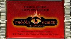 Dragons, The - Booster Pack