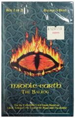 Balrog, The - Balrog's Host Starter Deck