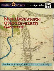 Northwestern Middle-Earth Gazetteer