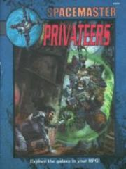 Spacemaster - Privateers