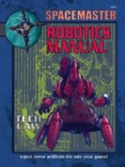 Robotics Manual