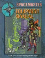 Equipment Manual