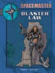 Blaster Law