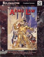 Arms Law (3rd Edition)