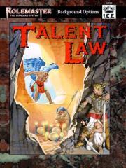 Talent Law