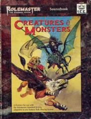 Creatures & Monsters