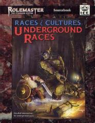 Underground Races