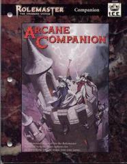 Arcane Companion