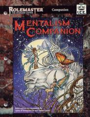 Mentalism Companion