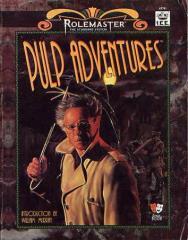 Pulp Adventures
