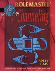 Spell Law...of Channeling